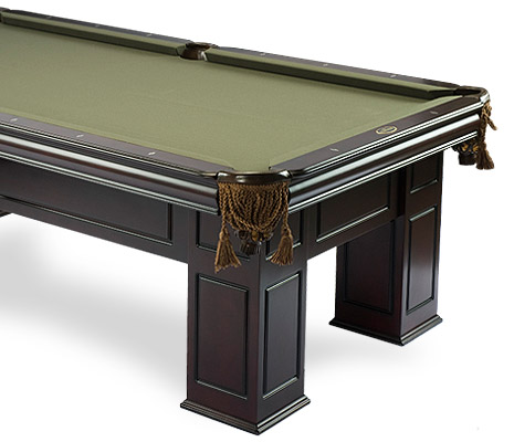 Pool tables canada majestic brand table models we provide premium quality billiard supplies at - Pool tables barrie ...
